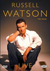 Album artwork for RUSSELL WATSON - LIVE