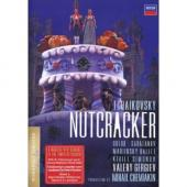 Album artwork for Tchaikovsky: Nutcracker / Valery Gergiev