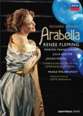 Album artwork for R. Strauss: Arabella
