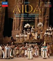 Album artwork for Verdi: Aida / Urmana, Gatti MET
