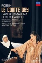 Album artwork for Rossini Le Comte Ory(2Dvd) / Bartoli