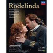 Album artwork for Handel: Rodelinda / Fleming, Scholl, Bicket
