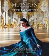 Album artwork for Cecilia Bartoli: MISSION