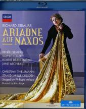 Album artwork for R.Strauss: Ariadne auf Naxos
