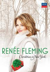 Album artwork for Renee Fleming - Christmas in New York