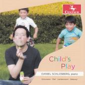Album artwork for CHILDS PLAY