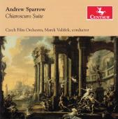 Album artwork for Sparrow: Chiaroscuro Suite