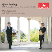 Album artwork for Gimo-Samling: 18th Century Sonatas & Trio Sonatas