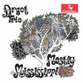 Album artwork for Mostly Mississippi / Argot Trio
