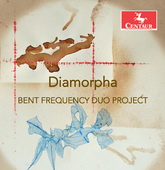 Album artwork for Diamorpha