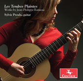 Album artwork for Les Tendres Plaintes / Proulx