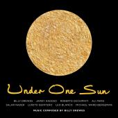 Album artwork for Under One Sun - Music of Billy Drewes