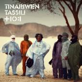 Album artwork for Tinariwen - Tassili