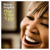 Album artwork for Mavis Staples: One True Vine