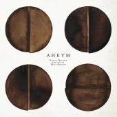 Album artwork for Kronos Quartet plays the music of Dessner :Aheym