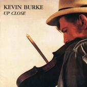 Album artwork for Kevin Burke : Up Close
