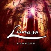 Album artwork for LUNASA : REDWOOD