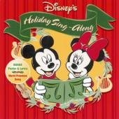 Album artwork for Holiday Sing-Along Album