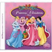 Album artwork for DISNEY PRINCESS CHRISTMAS