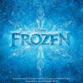 Album artwork for FROZEN - OST