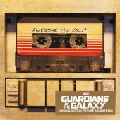 Album artwork for Guardians of the Galaxy OST Awesome Mix Vol. 1