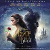 Album artwork for Beauty and The Beast OST (deluxe edition)