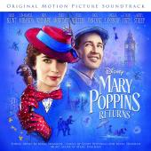 Album artwork for MARY POPPINS Returns OST