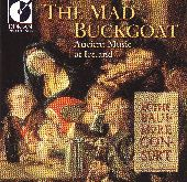 Album artwork for MAD BUCKGOAT, THE