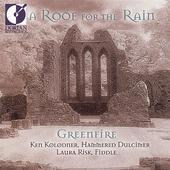 Album artwork for ROOF FOR THE RAIN, A