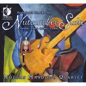 Album artwork for Nutcracker Suite / Modern Mandolin Quartet