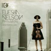Album artwork for Permutations / Eliesha Nelson
