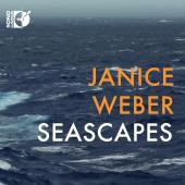 Album artwork for Seascapes / Janice Weber