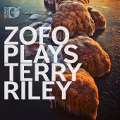 Album artwork for ZOFO PLAYS TERRY RILEY