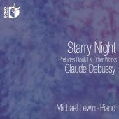 Album artwork for Debussy: Starry Night – Preludes, Book I & Other