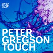 Album artwork for Peter Gregson: Touch