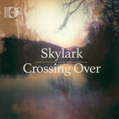 Album artwork for Crossing Over