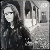 Album artwork for Parthenia