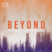 Album artwork for Beyond