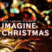 Album artwork for Imagine Christmas