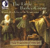 Album artwork for LITTLE BARLEY CORNE, THE