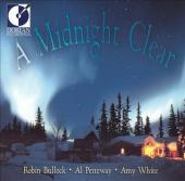 Album artwork for MIDNIGHT CLEAR - A Celtic Christmas