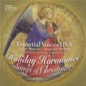 Album artwork for Holiday Harmonies: Songs of Christmas