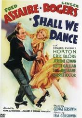 Album artwork for Shall We Dance