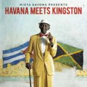 Album artwork for Havana Meets Kingston