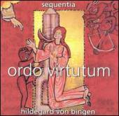 Album artwork for Ordo Virtutum