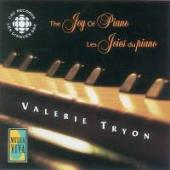 Album artwork for THE JOY OF PIANO - Valerie Troyon