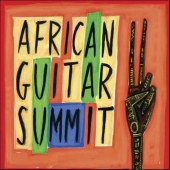 Album artwork for African Guitar Summit 2