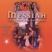 Album artwork for HANDEL - MESSIAH  COMPLETE CHORUSES