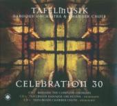 Album artwork for Tafelmusik: Celebration 30