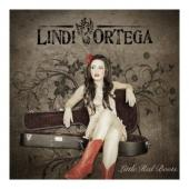 Album artwork for Lindi Ortega: Little Red Boots